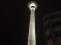 Eat & Style Messe Berlin 14. - 16. November 2014: Berliner Fernsehturm