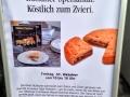 Degustation im Manufactum München Nähe Marienplatz